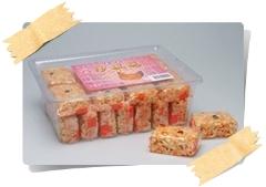 850g葡萄沙琪瑪 (22入/盒裝)