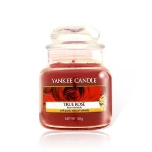 Yankee Candle 珍愛玫瑰 104g