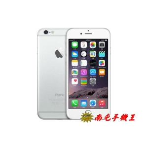 ↑南屯手機王↓【全新機】APPLE IPHONE6 4.7吋 16G 【銀色】宅配免運費