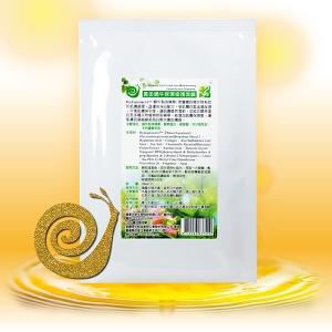 真愛天使 黃金蝸牛保濕修護面膜(26ml精華液/片)