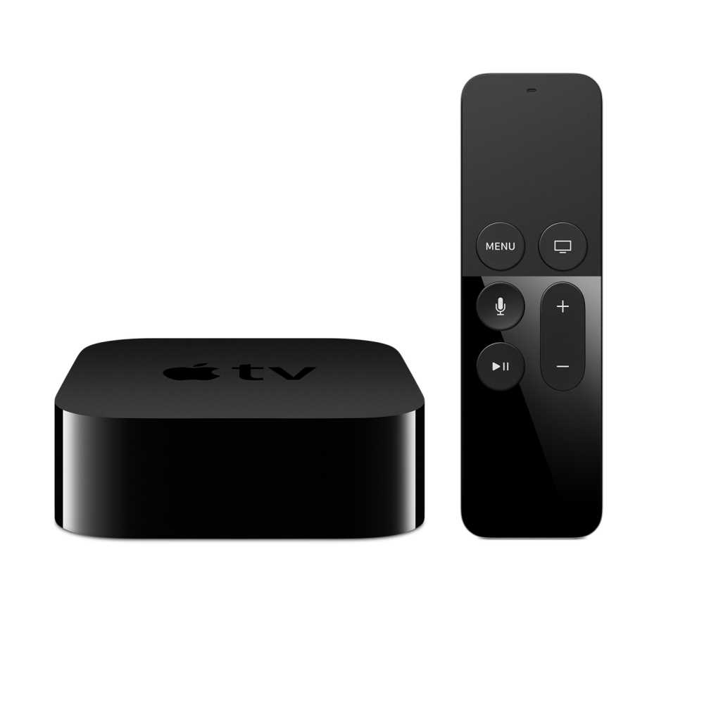 APPLE TV 4 64GB MLNC2TA/A _ 台灣公司貨 + 贈 HDMI線