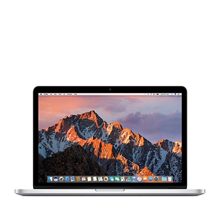 Apple MacBook Pro Retina 13 吋 (2.7GHz,Intel Core i5) 128GB 筆記型電腦 _ 台灣公司貨