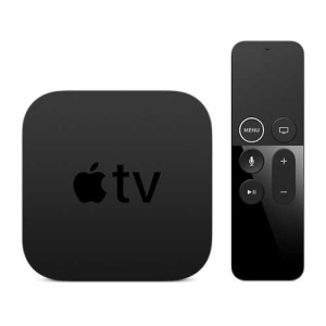 APPLE TV 4K 32GB MQD22TA/A _ 台灣公司貨 【贈HDMI*1】