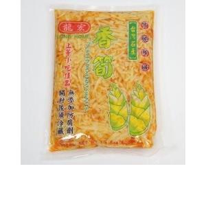 【 i 郵箱】【龍宏】龍宏 香筍 ( 真空袋裝 )  600g /袋-5袋裝