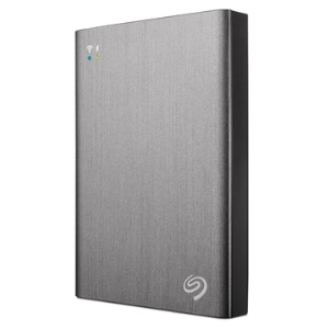 "《nPCYES資訊網》Seagate Wireless Plus 1TB 2.5"" 無線行動硬碟 ( STCK1000300 )"
